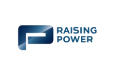 logo Raising Power