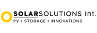 logo solar solutions int